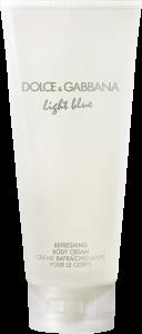 Dolce & Gabbana Light Blue Body Cream