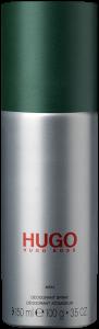 Hugo - Hugo Boss Man Deodorant Spray