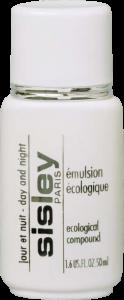 Sisley Emulsion Ecologique
