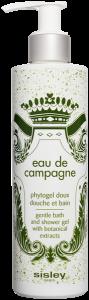 Sisley Eau de Campagne Phytogel Douche et Bain