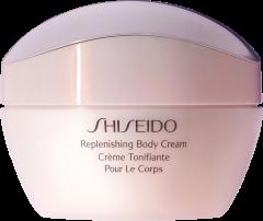 Shiseido Replenishing Body Cream