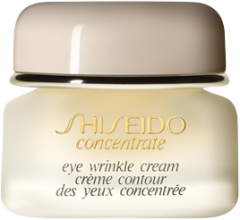 Shiseido Concentrate Eye Wrinkle Cream Concentrate