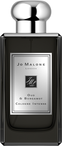 Jo Malone Oud & Bergamot Cologne Intense Spray