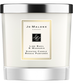 Jo Malone Lime Basil & Mandarin Scented Candle