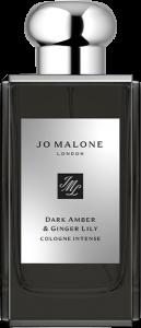 Jo Malone Dark Amber & Ginger Lily Cologne Intense Spray
