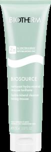 Biotherm Biosource Mousse Nettoyante PNM