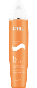 Biotherm Eau d'Énergie Lait Corps