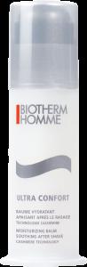 Biotherm Homme Ultra Confort Aftershave