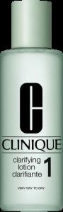 Clinique Clarifying Lotion 1