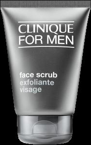 Clinique For Men Face Scrub