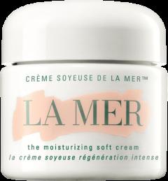 La Mer Crème Soyeuse de la Mer The Moisturizing Soft Cream