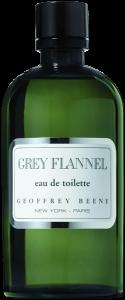 Geoffrey Beene Grey Flannel E.d.T. Vapo mit Pouch
