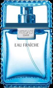 Versace Man Eau Fraîche E.d.T. Nat. Spray