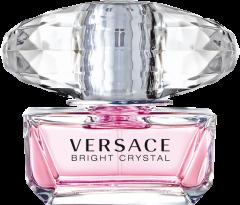 Versace Bright Crystal E.d.T. Nat. Spray