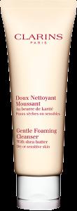 Clarins Doux Nettoyant Moussant PS