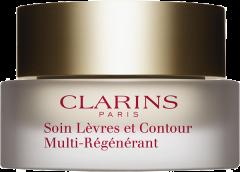 Clarins Multi-Régénérante Soin Lèvres et Contour