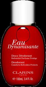 Clarins Eau Dynamisante Doux Déodorant