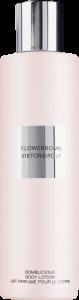 Viktor & Rolf Flowerbomb Body Lotion
