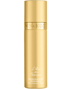 Nina Ricci L'Air du Temps Deodorant Nat. Spray