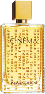 Yves Saint Laurent Cinéma E.d.P. Vapo
