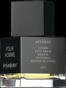 Yves Saint Laurent Pour Homme E.d.T. Vapo