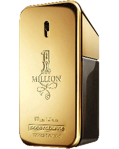Paco Rabanne 1 Million E.d.T. Nat. Spray