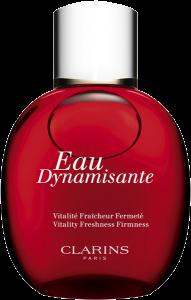 Clarins Eau Dynamisante Spray Refillable