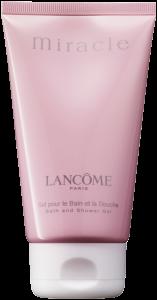 Lancôme Miracle Gel Douche