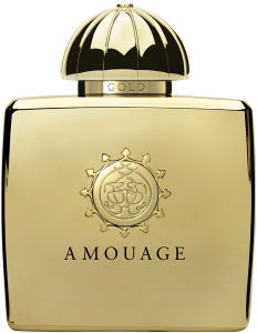 Amouage Gold E.d.P. Nat. Spray Woman