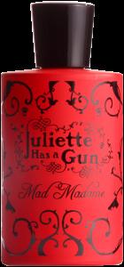 Juliette has a Gun Mad Madame E.d.P. Nat. Spray