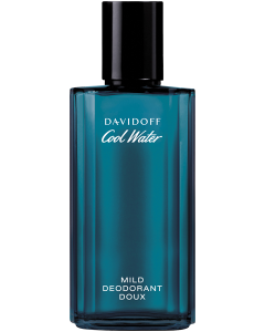 Davidoff Cool Water Deodorant Nat. Spray Mild