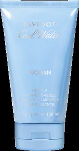 Davidoff Cool Water Woman Shower Breeze