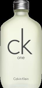 Calvin Klein CK One E.d.T. Nat. Spray