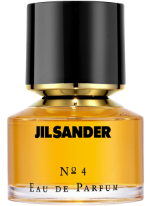 Jil Sander N°4 E.d.P. Nat. Spray