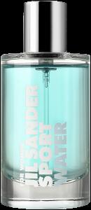 Jil Sander Sport Water E.d.T. Nat. Spray