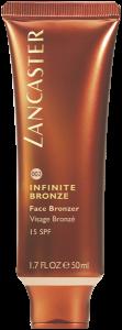 Lancaster Infinite Bronze Face Bronzer SPF 15
