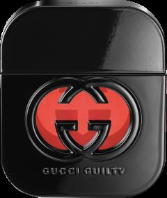 Gucci Guilty Black E.d.T. Nat. Spray