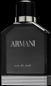 Giorgio Armani Eau de Nuit E.d.T. Nat. Spray