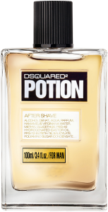 Dsquared2 Perfumes Potion Moisturising After Shave Lotion