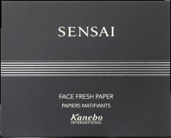 Sensai Silky Purifying Face Fresh Paper