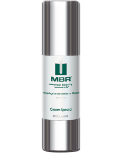 MBR BioChange Cream Special