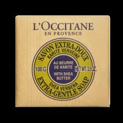 L'Occitane Karité Seife Zitronen-Verbene