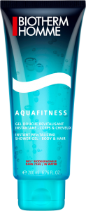 Biotherm Homme Aquafitness Gel Douche