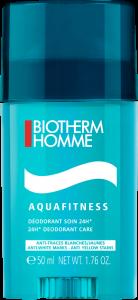Biotherm Homme Aquafitness Deodorant Stick