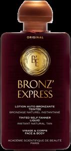 Académie Bronz'Express Lotion Teintée