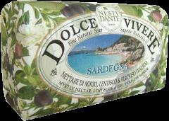 Nesti Dante Firenze Dolce Vivere Sardegna Fine Natural Soap