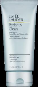 Estée Lauder Perfectly Clean Mutli-Action Creme Cleanser/ Moisture Mask