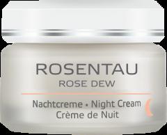 Annemarie Börlind Rosentau Nachtcreme