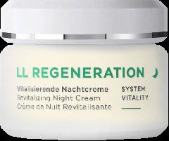 Annemarie Börlind LL Regeneration Vitalisierende Nachtcreme