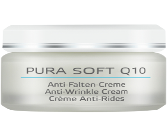 Annemarie Börlind Pura Soft Q10 Anti-Wrinkle Cream